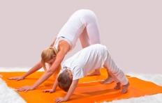 Yoga parent/enfant Niort